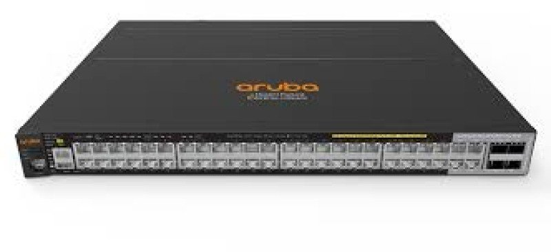 Aruba 2920-48g-poe+ 740w Switch + 215 Access Point