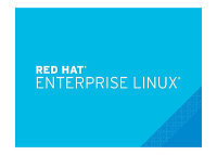 Red Hat Enterprise Linux for Virtual Datacenters, Standard (Unlimited Virtual Guests Per Physical Socket Pair) - 1 Year