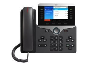 Cisco IP Phone 8851 VoIP phone