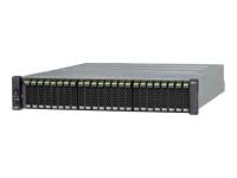 Fujitsu ETERNUS DX 100 S3 Controller Enclosure Storage 24-bay