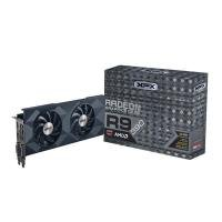 XFX Radeon R9 390 8GB GDDR5 Dual-Link DVI-D HDMI DisplayPort PCI-E Graphics Card