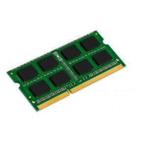 Kingston 8GB 1600MHz 204-Pin CL11 DDR3 SODIMM Non-ECC Unbuffered 1.5V Memory