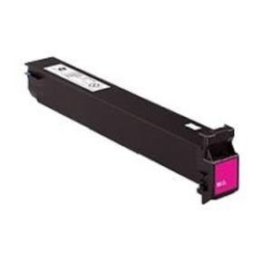 Konica Minolta Magenta Laser Toner Cartridge 20,000 Pages