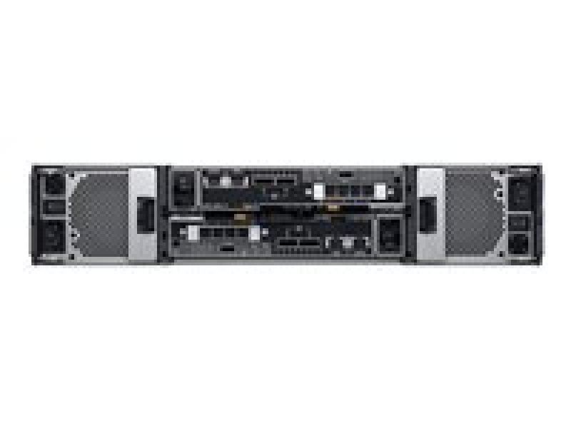 Dell Storage SCv2000 12 x 2TB HDD Hard Drive Array