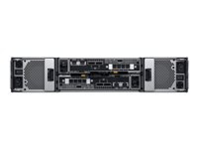 Dell Storage SCv2000 7 x 4TB HDD 12 Bay Hard Drive Array