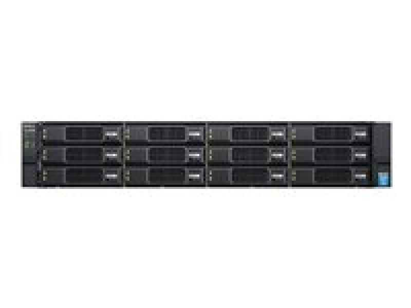 Dell Storage SCv2000 14TB (7 x 2TB HDD) 12 Bay Hard Drive Array