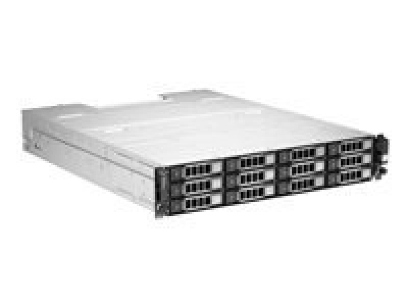 Dell Powervault MD1200 8TB (2 x 4TB HDD) 12Bay Hard Drive Array