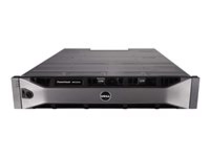 Dell Powervault Md3220i 292GB (2 x 146GB HDD) 24 Bay Hard Drive Array