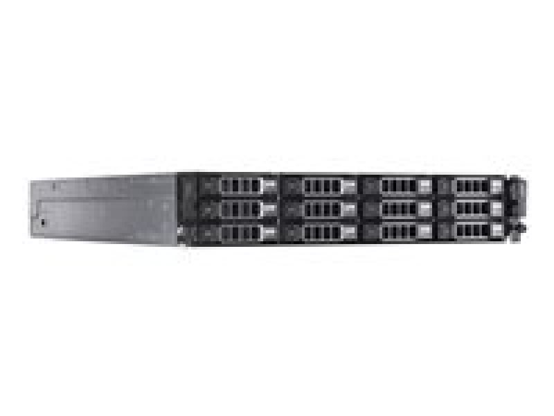 Dell PowerVault MD3400 7.2TB (12 x 600GB HDD) 12 Bay Hard Drive Array