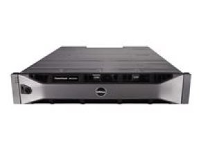 Dell PowerVault MD3820i 300GB (1 x 300GB HDD) 24 Bay Hard Drive Array