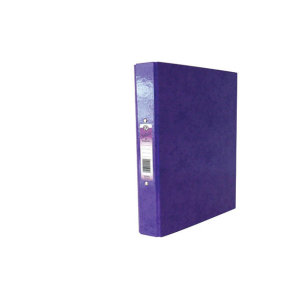 Concord Ixl Selecta Ring Binder A4 Purp - 10 Pack