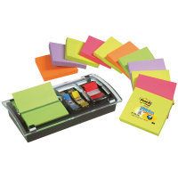 POST-IT VALUE PACK 12 PADS OF R330NR/DIS