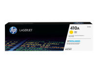 HP 410A Yellow Original LaserJet Toner Cartridge - CF412A