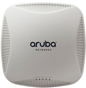 Aruba 225 Instant Radio access point