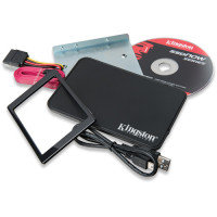 Kingston SSD Installation Kit