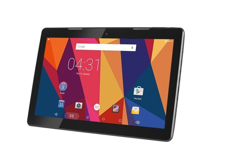"Image of HANNSpad 133 Titan 2 - 13.3"" FHD Wi-Fi 16GB Tablet - Black"