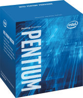 Intel Pentium Dual Core G4520 3.6 GHz Socket LGA1151 3MB Cache Retail Boxed Processor
