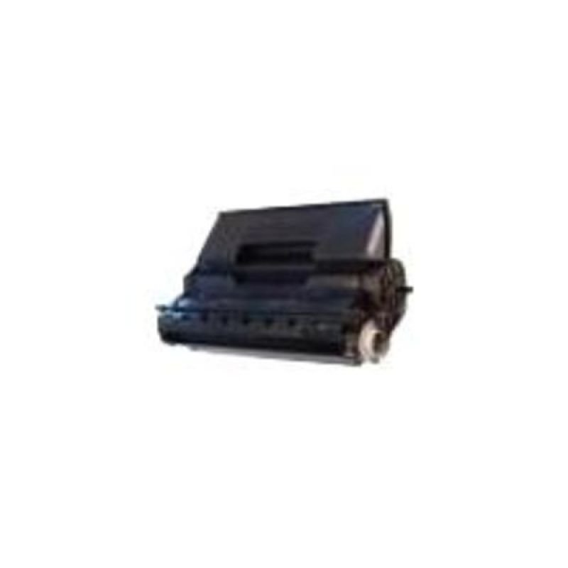 Konica Minolta Black Laser Toner Cartridge 19,000 Pages
