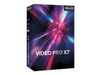 Magix Video Pro X7 - Electronic Software Download