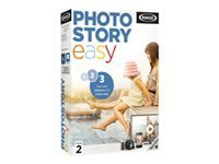 Magix Photostory Easy 2 - Electronic Software Download