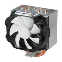 Arctic Cooling Freezer A11 Cpu Cooler