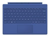 Surface Pro 4 Type Cover R9Q-00012 - Blue