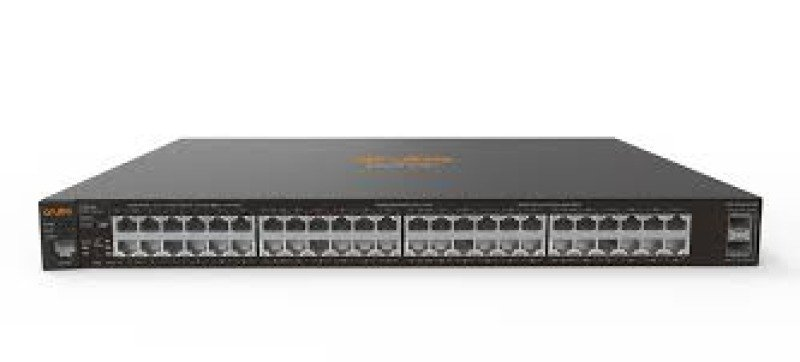 Aruba 2530 48g Poe+ 2sfp+switch + 205 Access Point