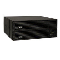 Tripp Lite SmartOnline 208/240, 230V 6kVA 5.4kW Double-Conversion UPS, 4U Rack/Tower
