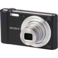 Sony Dsc-w810 Digital Camera Kit