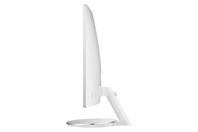 "Samsung C27F591 27"" Curved LED FreeSync Monitor"