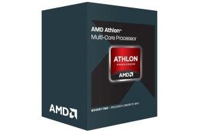 AMD Athlon X4 880K 4.2GHz Socket FM2+ 4MB Cache Retail Boxed Processor