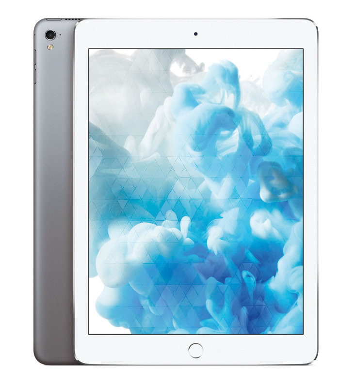 Image of Apple iPad Pro 9.7-inch Wi-Fi 128GB - Space Gray
