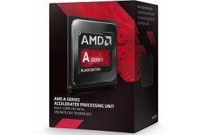 AMD A8-7670K 3.9 GHz Socket FM2+ 4MB Cache Retail Boxed Processor