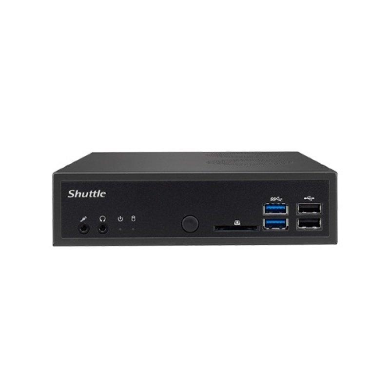Shuttle XPC Slim DH110 Intel Socket LGA 1151 Barebone