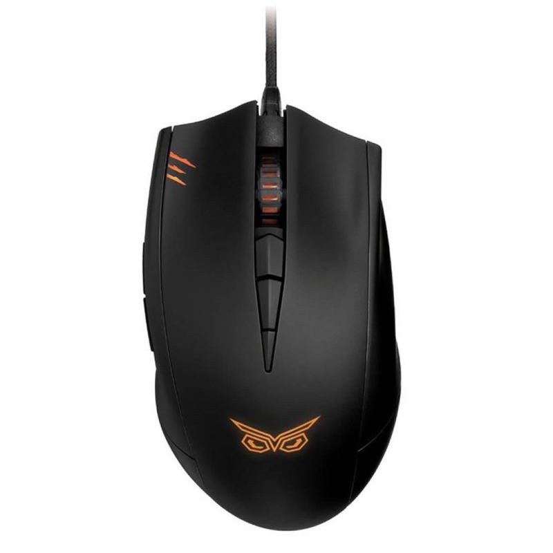 Asus Strix Claw Dark Gaming Mouse