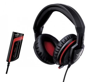 Asus Orion Pro Gaming Headset