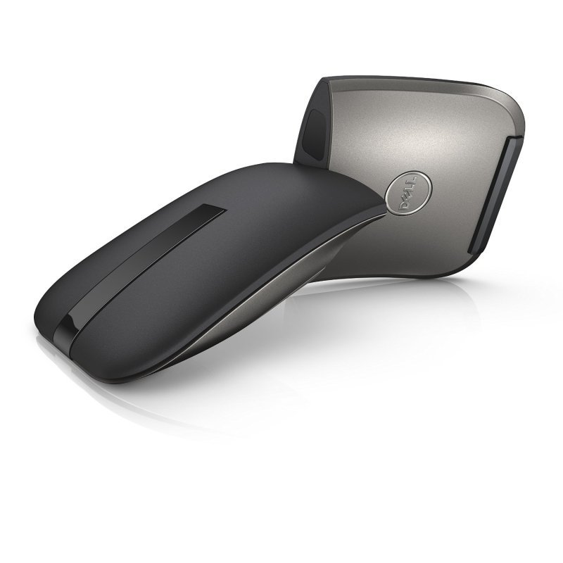 Dell Bluetooth Travel Mouse WM615 Bluetooth, PC Mouse, PC / Mac, 2-ways