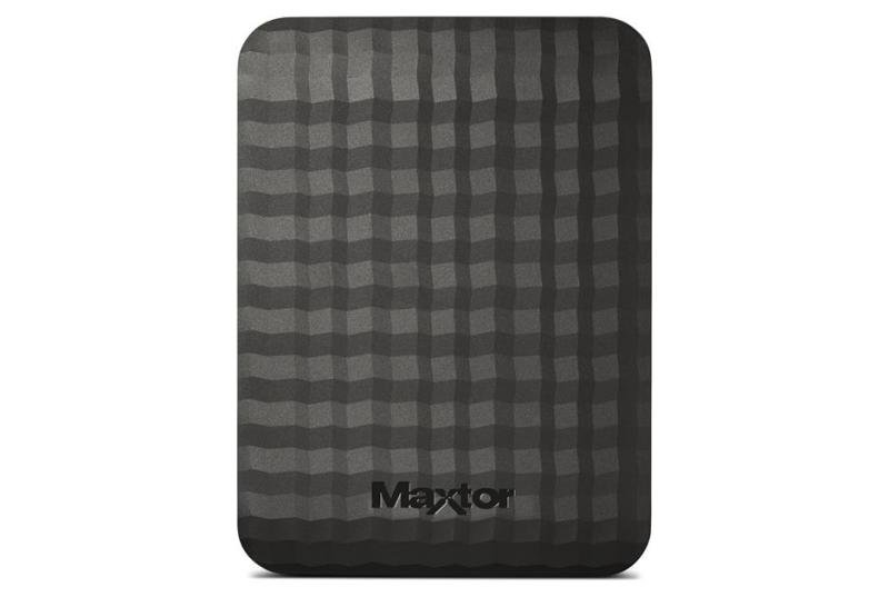 Maxtor M3 2TB USB 3.0 Portable External Hard Drive