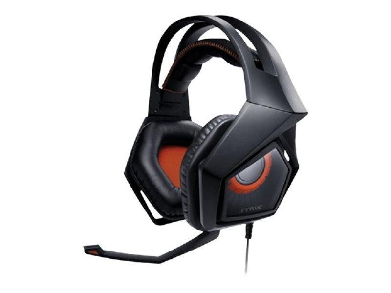 Image of Asus Strix Pro Gaming Headset