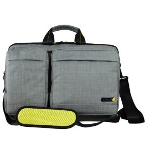 "Techair 15.6"" EVO Magnetic Laptop Bag"