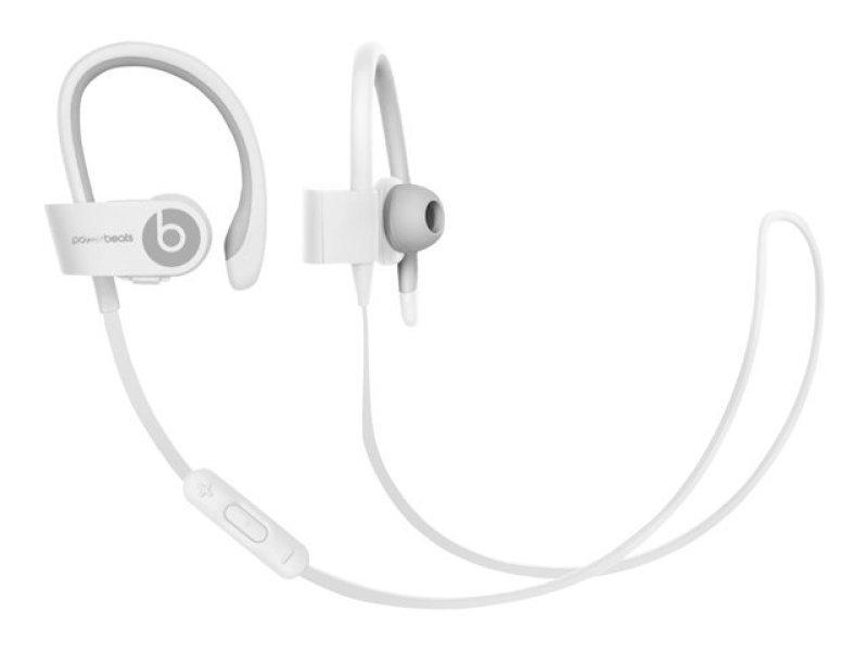 Image of Beats Powerbeats 2 Wireless In-ear - White