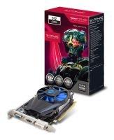 Sapphire Radeon R7 250 1GB GDDR5 VGA DVI-D HDMI PCI-E Graphics Card