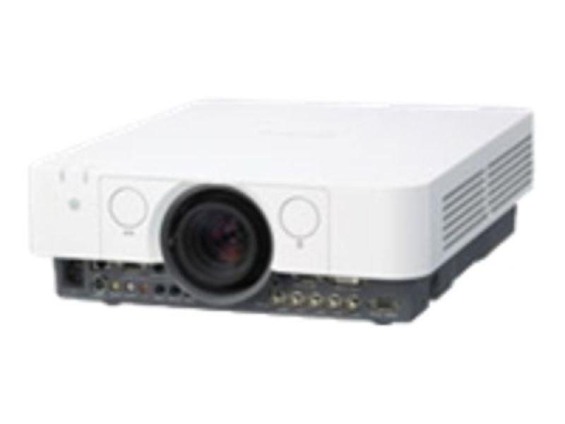 Image of Sony VPL-FX35 LCD XGA projector - 5000 ANSI lumens