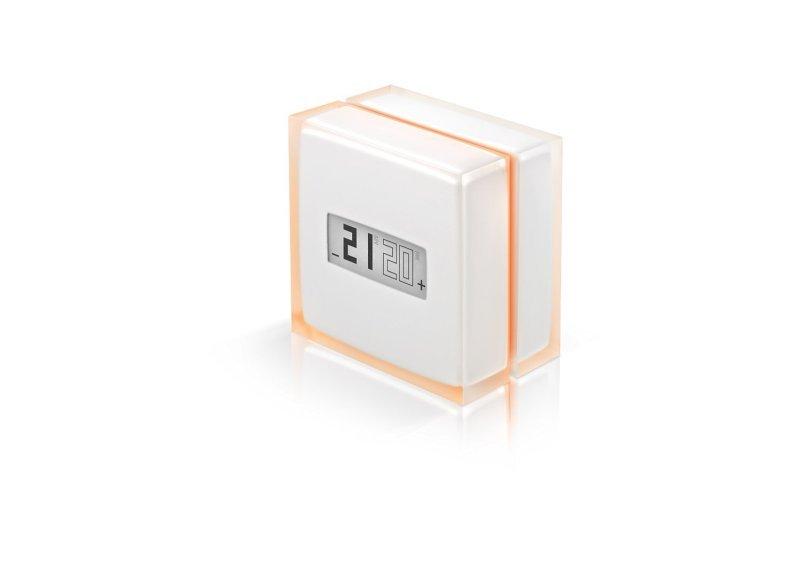 netatmo thermostat for smartphone nth01 en eu ebuyer. Black Bedroom Furniture Sets. Home Design Ideas
