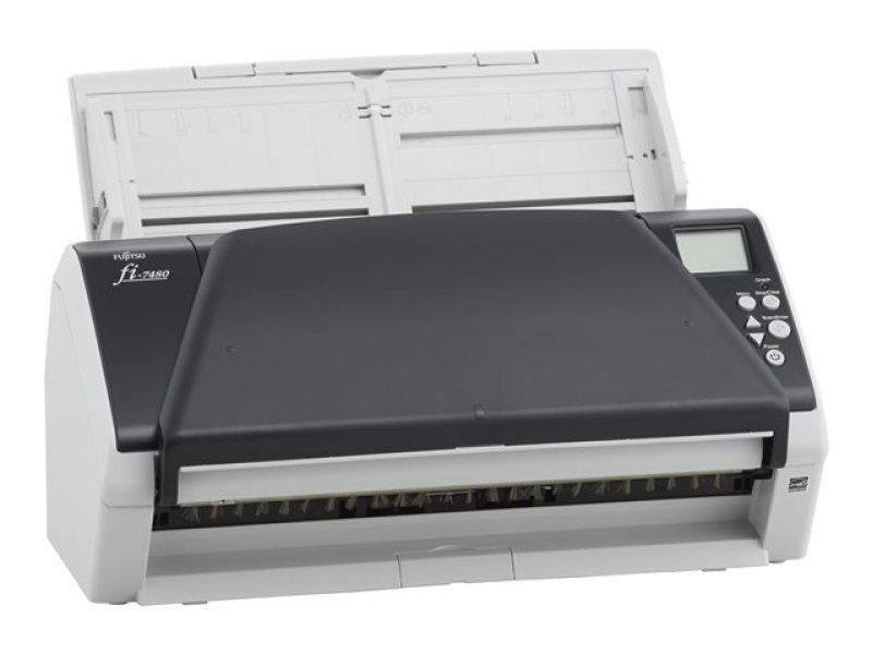 Fujitsu fi-7480 A3 Image Document Scanner