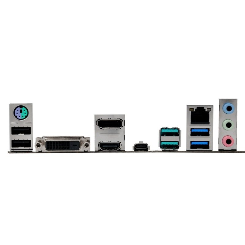 Asus H170-PRO/USB 3.1 Socket 1151 DVI-D HDMI DisplayPort 8-Channel HD Audio ATX Motherboard