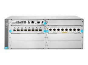 HPE 16 Port Managed Switch
