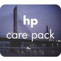 HP eCare Pack/5Yr NBD f Notebook CPU