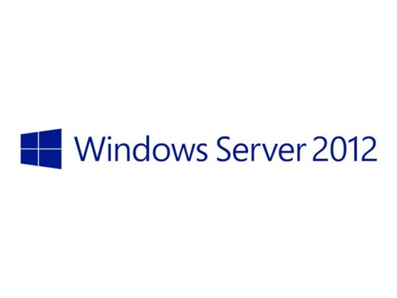 Microsoft Windows Server 2012 HPE ROK 50 user CALs