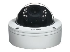 D-Link DCS 6517 Network Surveillance Camera